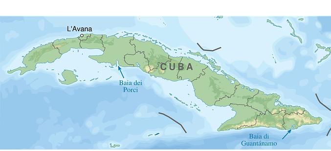 работа на Кубе по контракту